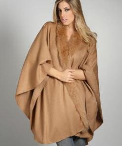 piel delantera camel