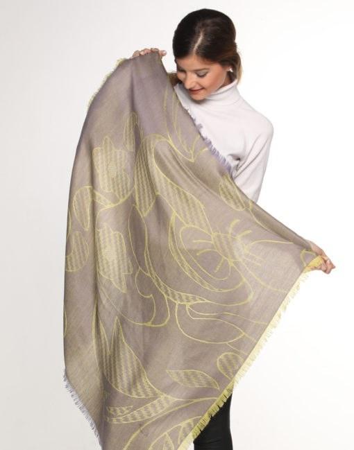 shawl squared com1yellow 1