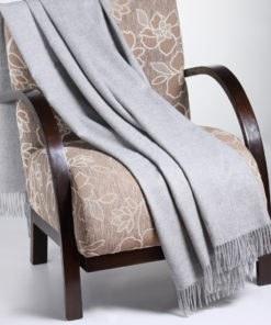 plain sikver grey